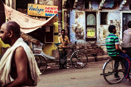 Posters on Sustainable Urban Transport from SUM Net India