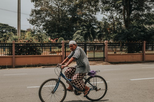 SUM Net member files a PIL in Indore High Court for the rights of cyclists