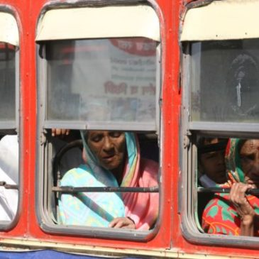 Why Metro Railway is not the best solution and why cities need Buses?