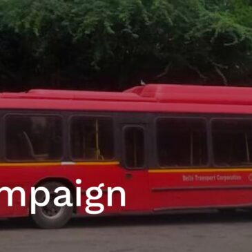 State-level campaign launched with the webinar series 'Pubic Transport Now!'